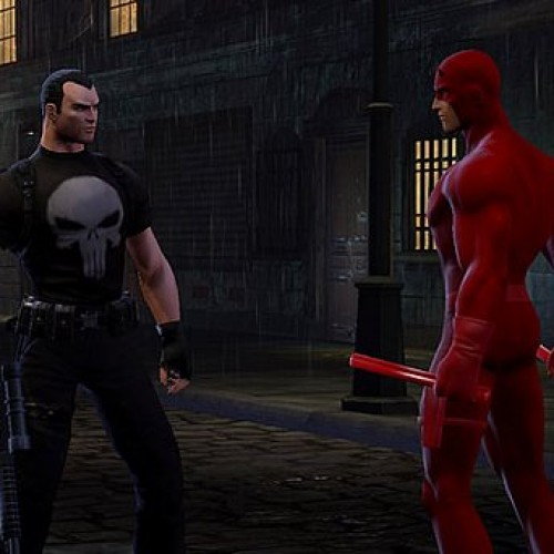 Marvel Heroes PAX Prime 2012 Trailer