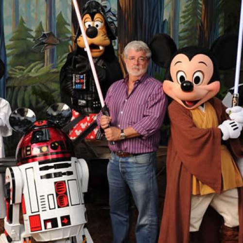 Una más para Disney: El estudio compra Lucasfilm y anuncia nueva trilogía de Star Wars