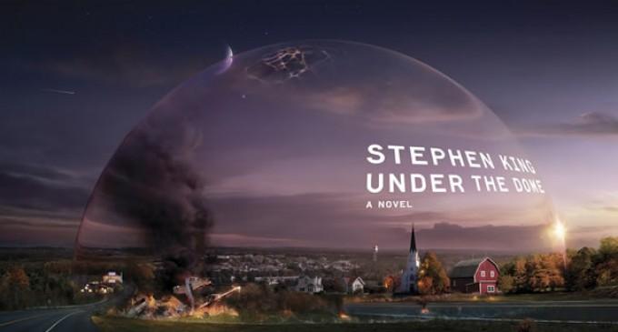 CBS adaptará la novela 'La cúpula' de Stephen King