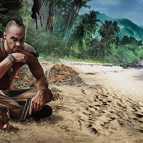 Nueva actualización de Far Cry 3 en PC