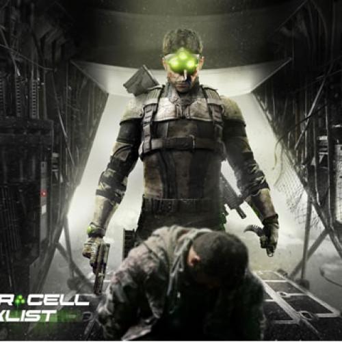Splinter Cell Blacklist: tráiler para Wii U