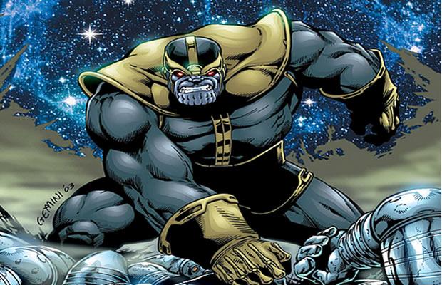 Thanos oK