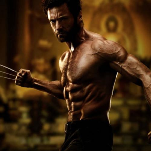 More human than human: The Wolverine de James Mangold.