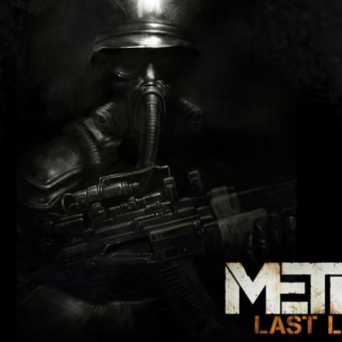 Tráiler del Faction Pack para Metro: Last Light