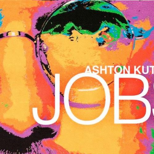 'Jobs' llegó a los cines