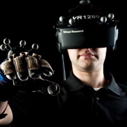 Valve lanzará su dispositivo de realidad virtual en enero
