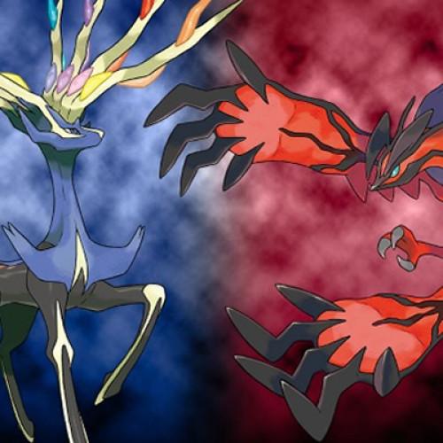 """El soundtrack de """"Pokémon X/Y"""" disponible en iTunes"""