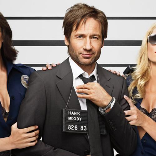 Showtime cancela la serie Californication