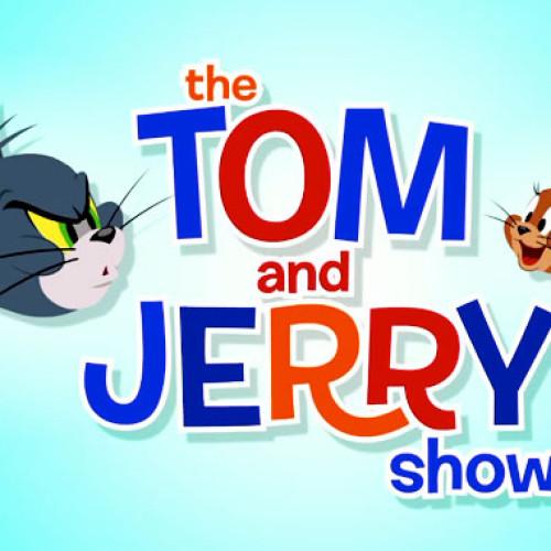 ¡Tom & Jerry están de vuelta! Video adelanto