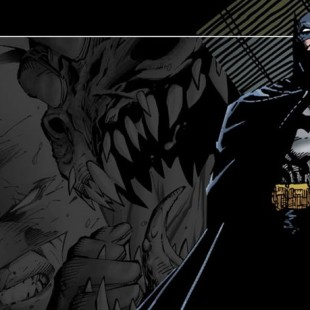 Traíler para la película animada Batman: Assault On Arkham