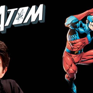 "La serie Arrow suma a Brandon Routh como ""The Atom"""