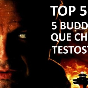 #TOP5MUTANTE: 5 Buddy Films que chorrean testosterona