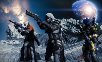 Mirá el contenido exclusivo que llegará con Destiny a Playstation