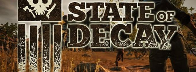 State of Decay estará disponible para Xbox One