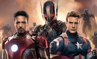 Se revela la trama oficial de Avengers: Age Of Ultron