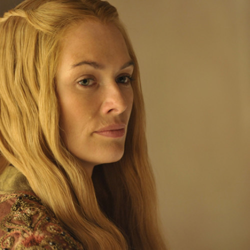 Cersei Lannister caminará desnuda