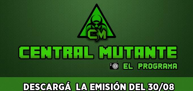 Descargá Central Mutante Radio S02 E#19
