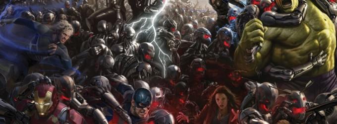 El tráiler de Avengers: Age of Ultron estrenará durante la emisión de Agents of Shield