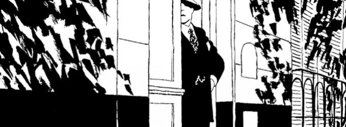 Cómics de culto: El misterio llamado Gardel