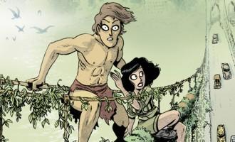 Relatos salvajes : Reseña de Johnny Jungle