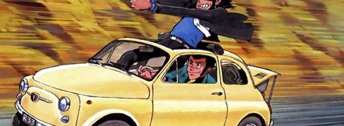 Lupin III vuelve luego de tres décadas a la  TV