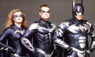 Joel Schumacher escribirá un cómic de Batman