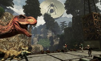 Primal Carnage: Extinction saldrá para PS4
