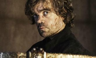 """Teaser de la temporada 5 de """"Game of Thrones"""""""