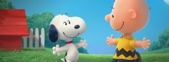 """Nuevo tráiler para """"Peanuts"""" la película de Snoopy y Charlie Brown"""