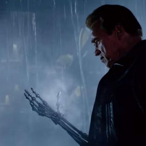 Se lanza el tráiler de Terminator: Genisys