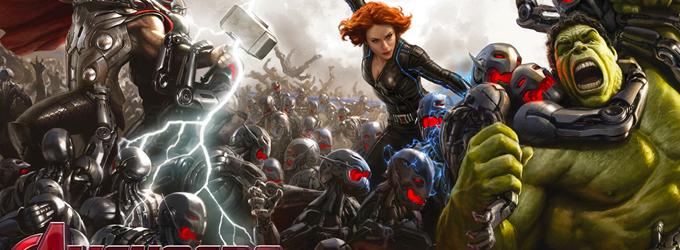 Nuevo y definitivo poster de Avengers: Age of Ultron