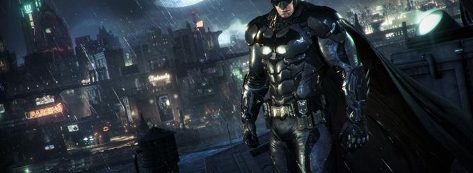 """Batman: Arkham Knight con calificación """"M"""""""