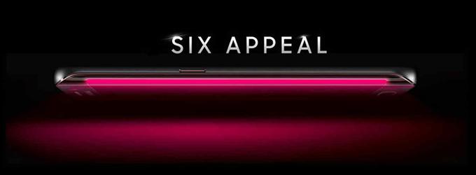 Samsung adelanta el Galaxy S6