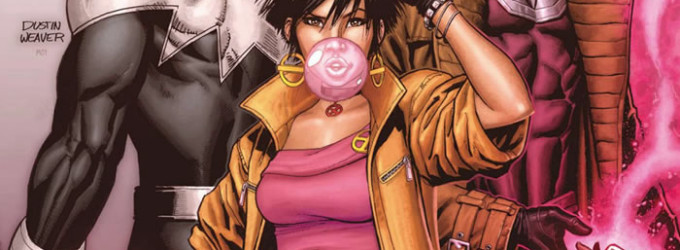 'X-Men: Apocalypse': se confirma actriz para Jubilo