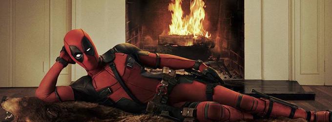 Se revela oficialmente el traje de Deadpool