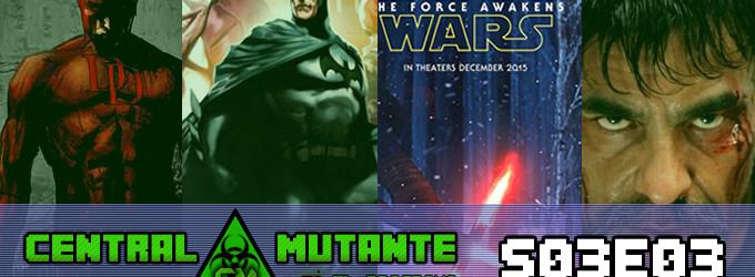 Descargá Central Mutante S03 E03