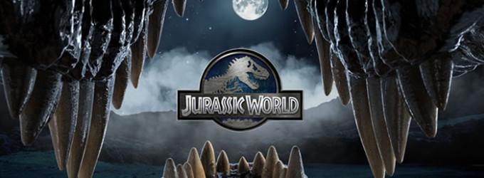 """Nuevo tráiler de """"Jurassic World"""""""