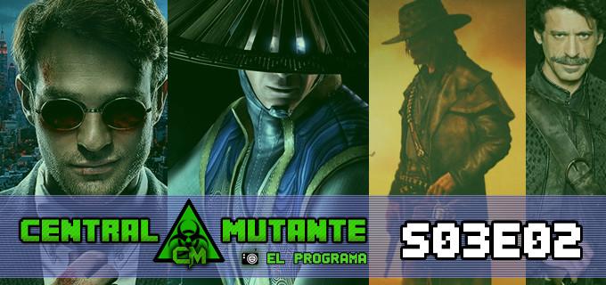 Descargá Central Mutante S03 E02