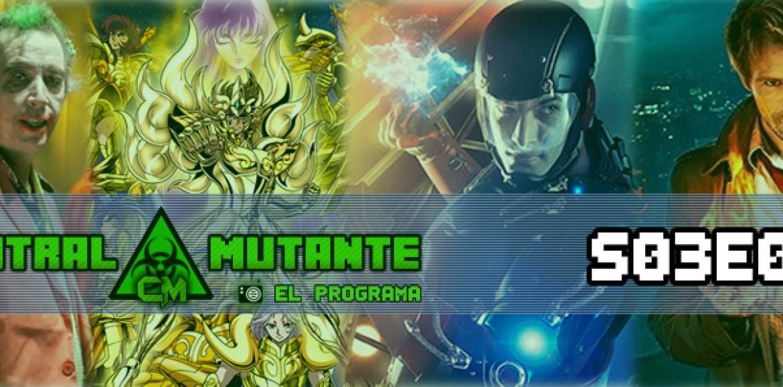 Descargá Central Mutante S03 E06