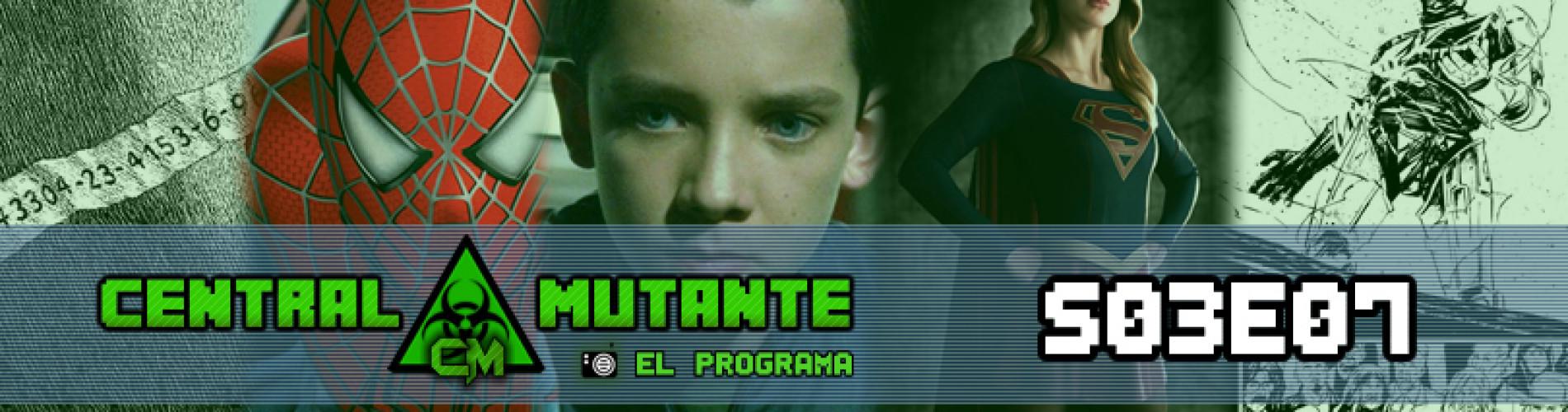 Descargá Central Mutante S03 E07