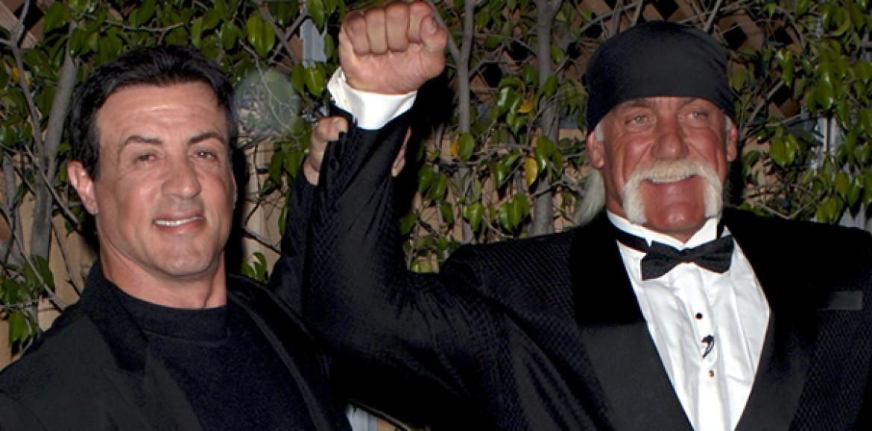 """Hulk Hogan como villano de """"The Expendables 4″"""
