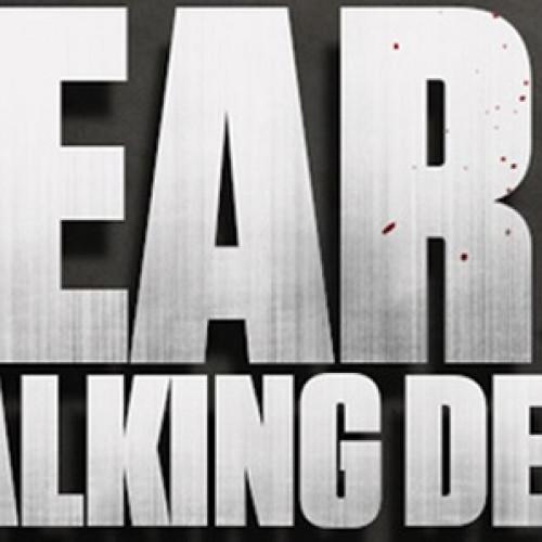 Salió el primer teaser de Fear The Walking Dead