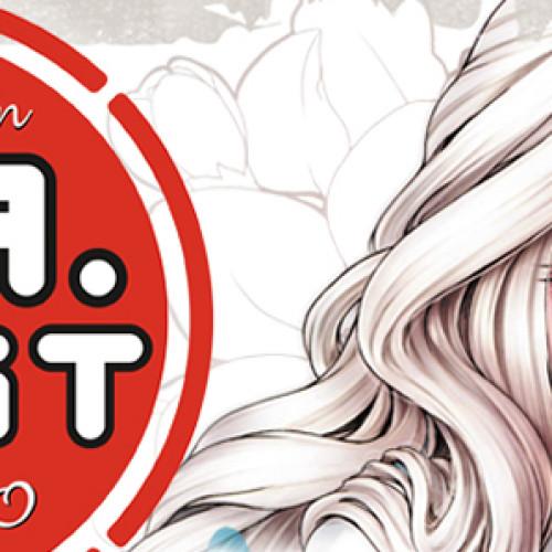 El evento de anime RA FEST llega a su décima edición