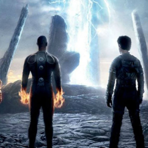 Tráiler final del reboot de Fantastic Four