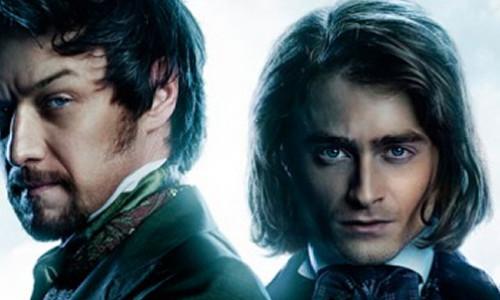 Primer tráiler de 'Victor Frankenstein'