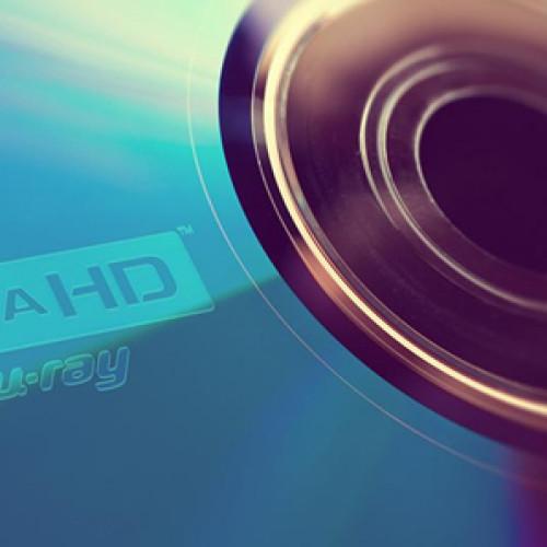 Confirmada la llegada del Ultra HD Blu-ray