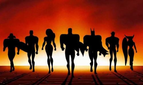 """Cartoon Network confirma una nueva serie animada de la """"Liga de la Justicia"""""""