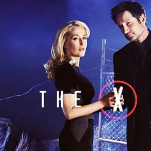 Nuevo avance de 'X-Files'