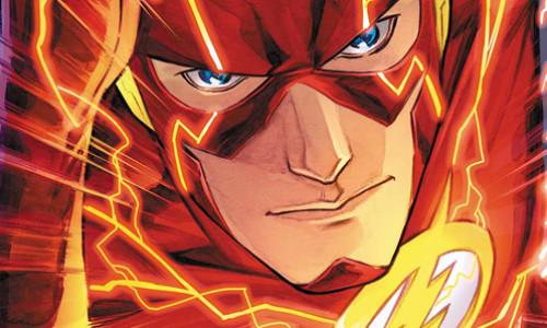 Se confirma el director para la película de The Flash