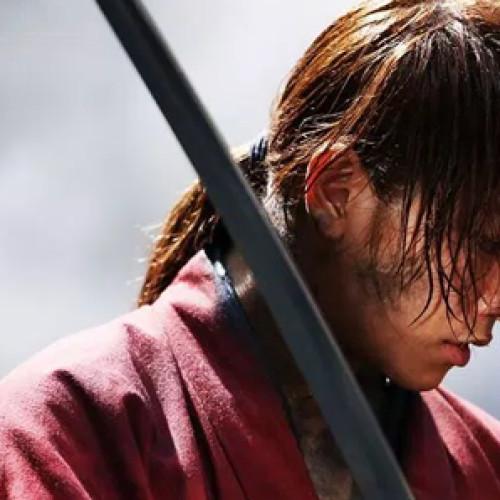 La trilogía de Rurouni Kenshin este mes en AMC Latinoamérica